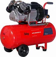 Компрессор поршневой Fubag Master Auto Master Kit масляный 400л/мин 50л 2200Вт красный/черный