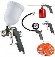 Набор пневмоинструментов Patriot KIT 5A компл.:5 предметов