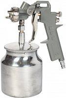 Краскораспылитель Patriot LV 162В 200л/мин соп.:1.5мм бак:1л серый