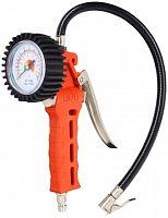 Пистолет для накачки шин Patriot GN 60G оранжевый