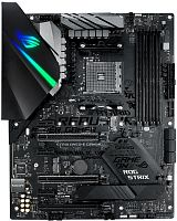 Материнская плата Asus ROG STRIX B450-E GAMING Soc-AM4 AMD B450 4xDDR4 ATX AC`97 8ch(7.1) GbLAN RAID+HDMI+DP