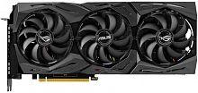 Видеокарта Asus PCI-E ROG-STRIX-RTX2080TI-O11G-GAMING nVidia GeForce RTX 2080Ti 11264Mb 352bit GDDR6 1680/14000/HDMIx2/DPx2/Type-Cx1/HDCP Ret