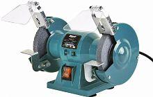 Электроточило Bort BDM-130 130Вт 2950об/мин d=150мм t=16мм