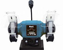Электроточило Bort BDM-200-Lt 200Вт 2950об/мин d=150мм t=16мм
