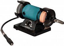 Электроточило Bort BDM-110-FS 120Вт 9900об/мин d=75мм t=20мм