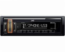 Автомагнитола JVC KD-X361BT 1DIN 4x50Вт