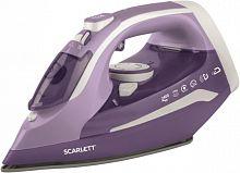 Утюг Scarlett SC-SI30K38 2400Вт фиолетовый