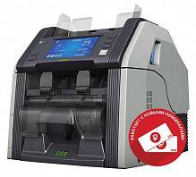 Сортировщик банкнот Cassida GRGBanking CM100V мультивалюта