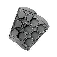 Панель Redmond Серия 6 RAMB-35 Тарталетки для мультипекаря черный