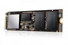 Накопитель SSD A-Data PCI-E x4 1Tb ASX8200PNP-1TT-C XPG SX8200 Pro M.2 2280