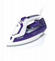 Утюг Bosch TDA752422V 2400Вт белый/фиолетовый