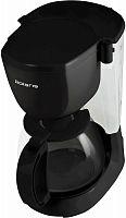 Кофеварка капельная Polaris PCM 1214 750Вт черный