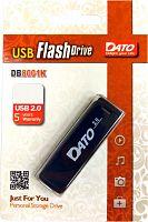 Флеш Диск Dato 64Gb DB8001 DB8001K-64G USB2.0 черный