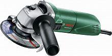 Углошлифовальная машина Bosch PWS 650-125 650Вт 11000об/мин рез.шпин.:M14 d=125мм