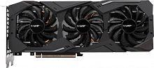 Видеокарта Gigabyte PCI-E GV-N208TWF3-11GC nVidia GeForce RTX 2080Ti 11264Mb 352bit GDDR6 1545/14000/HDMIx1/DPx3/HDCP Ret