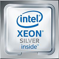 Процессор Intel Xeon Silver 4112 LGA 3647 8.75Mb 2.6Ghz (CD8067303562100S)