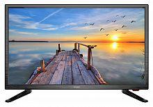 "Телевизор LED Hyundai 22"" H-LED22ET2001 черный/FULL HD/60Hz/DVB-T2/DVB-C/DVB-S2/USB (RUS)"