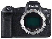 "Фотоаппарат Canon EOS R черный 30.3Mpix 3.15"" 4K WiFi LP-E6N"