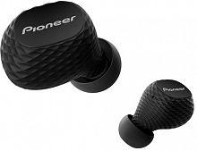 Гарнитура вкладыши Pioneer SE-C8TW-B черный беспроводные bluetooth (в ушной раковине)