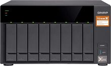 Сетевое хранилище NAS Qnap Original TS-832X-2G 8-bay