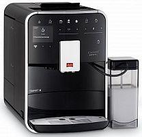 Кофемашина Melitta Caffeo F 830-102 Barista T Smart 1450Вт черный