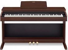 Цифровое фортепиано Casio CELVIANO AP-270BN 88клав. коричневый