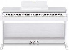 Цифровое фортепиано Casio CELVIANO AP-270WE 88клав. белый