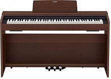Цифровое фортепиано Casio PRIVIA PX-870BN 88клав. коричневый