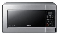 Микроволновая Печь Samsung ME83MRTS/BW 23л. 800Вт нержавеющая сталь