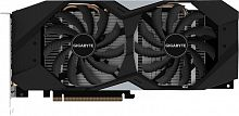 Видеокарта Gigabyte PCI-E GV-N2060WF2OC-6GD nVidia GeForce RTX 2060 6144Mb 192bit GDDR6 1680/14000/HDMIx1/DPx3/HDCP Ret