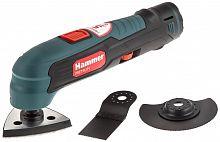Многофункциональный инструмент Hammer ACD122GLi Premium синий/черный