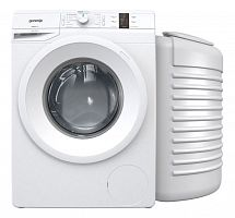 Стиральная машина Gorenje WP7Y2/RV+PS PL95 класс: A-20% загр.фронтальная макс.:7кг белый с резервуаром