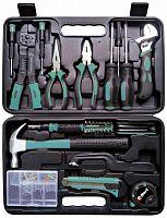 Набор инструментов Bort BTK-160 38 предметов (жесткий кейс)