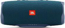 Колонка порт. JBL Charge 4 синий 30W 2.0 BT/USB 7800mAh (JBLCHARGE4BLU)