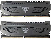 Память DDR4 2x8Gb 4133MHz Patriot PVS416G413C9K RTL PC4-33000 CL19 DIMM 288-pin 1.35В single rank