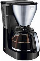 Кофеварка капельная Melitta Easy Top II 1050Вт черный