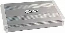Усилитель автомобильный ACV GX-4.175 четырехканальный