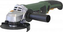 Углошлифовальная машина Калибр 125/1200 1200Вт 12000об/мин рез.шпин.:M14 d=125мм