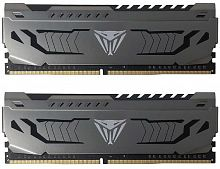 Память DDR4 2x16Gb 3000MHz Patriot PVS432G300C6K RTL PC4-24000 CL16 DIMM 288-pin 1.35В dual rank
