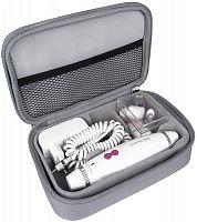 Маникюрный набор Medisana MP 840 насадок в компл.:7шт (подсветка) белый