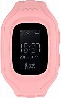 "Смарт-часы Jet Kid Next 54мм 0.64"" OLED черный (NEXT PINK)"