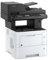 МФУ лазерный Kyocera Ecosys M3645dn (1102TG3NL0) A4 Duplex Net белый/черный