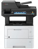 МФУ лазерный Kyocera Ecosys M3145idn (1102V23NL0) A4 Duplex белый/черный