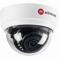 Камера видеонаблюдения ActiveCam AC-H1D1 3.6-3.6мм HD-CVI HD-TVI цветная корп.:белый