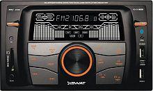 Автомагнитола Swat WX-216UBA 2DIN 4x50Вт