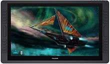 Графический планшет Huion Kamvas PRO 22 USB черный