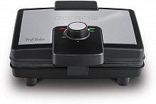 Вафельница Polaris PWT 0401T 880Вт черный
