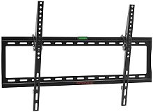 "Кронштейн для телевизора Arm Media STEEL-2 new черный 32""-90"" макс.40кг настенный наклон"