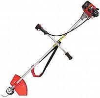 Триммер бензиновый Hammer MTK330 850Вт 1.16л.с. неразбор.штан. реж.эл.:леска/нож