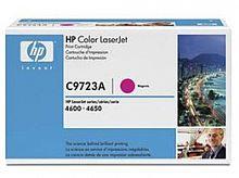 Картридж лазерный HP 641A C9723A пурпурный (8000стр.) для HP 4650/4650dn/4650dtn/4650hdn/4650n